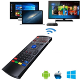 Remote controls_tv