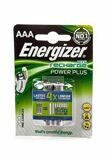 Аккумулятор Energizer Recharge Power Plus AAA 700мАч BL2