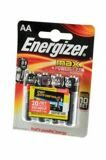 Батарейка Energizer MAX+Power Seal LR6 ПРОМО BL4